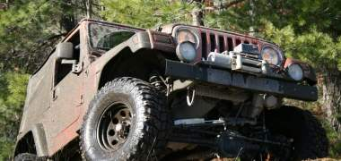 4×4 Car Insurance Quotes