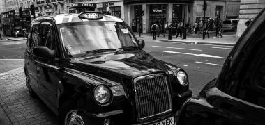How to Find Cheap Taxi Insurance