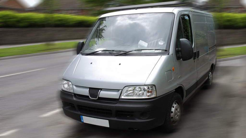 Cheap Van Insurance