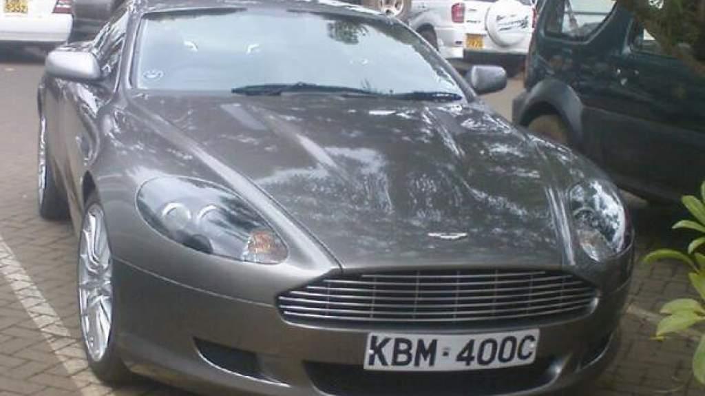 Comprehensive Car Insurance in Kenya